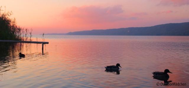 Wandern mit SeeGang - Premiumwandern am Bodensee