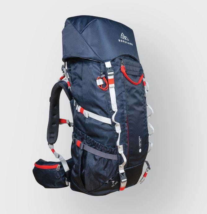Backpackerrucksack ANTARES