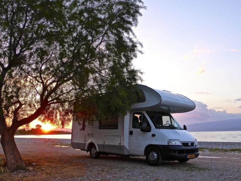 Camping Kühlschrank-1