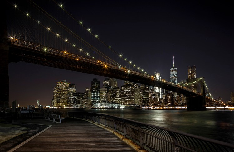 Brooklyn Bridge Park 2 2017-01-13