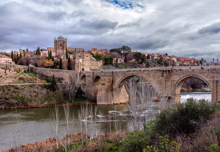 St-Martins-Bridge
