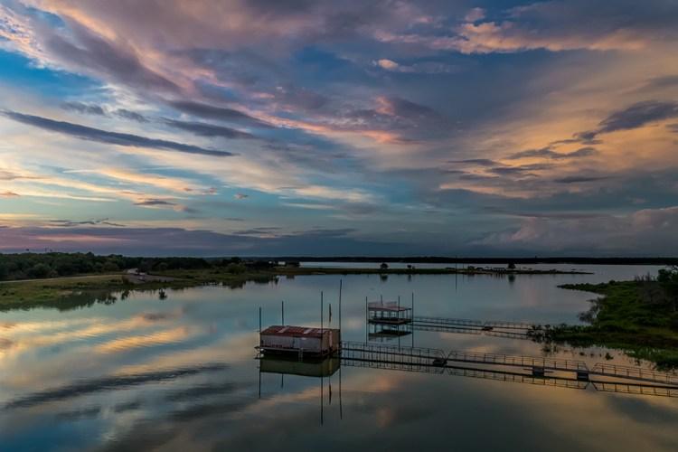 Lake Grapevine