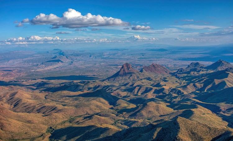 Big Bend National Park - South Rim