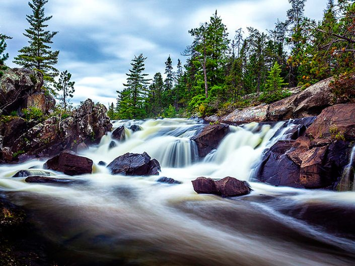 Wilds of Temagami Photo Adventure: Sept 2019