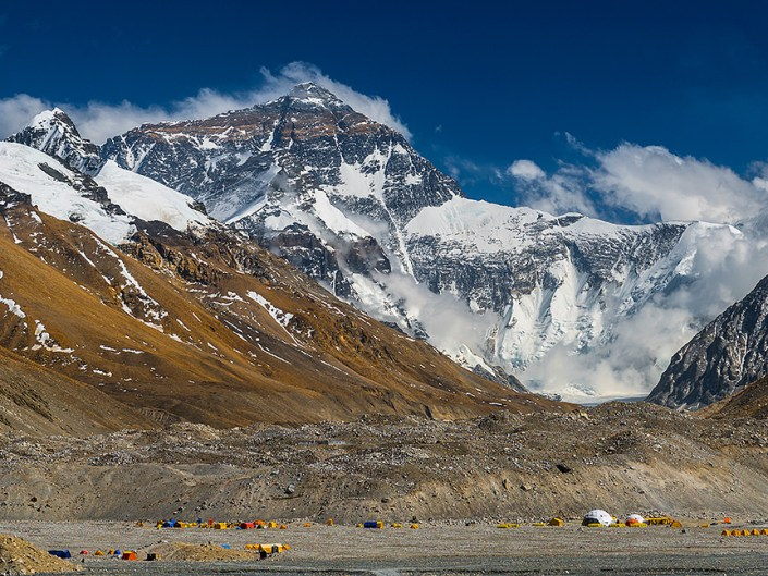 Tibet Photography Workshop Lhasa to Everest: Oct 2018