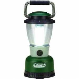Coleman CPX 6.0V Rugged  LED Lantern