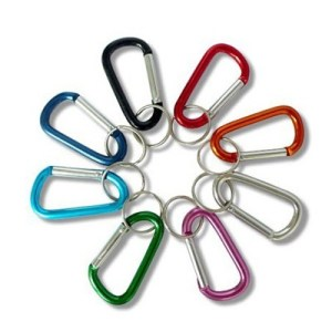 ODP 0058 Carabiner Small various colour