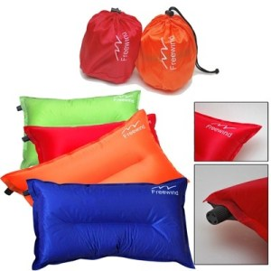 ODP 0132 Freewind Inflatable Pillow various colour