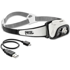 Petzl Tikka RXP Headlamp black