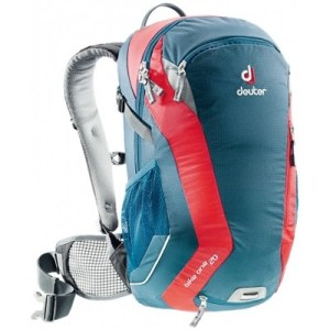 Deuter Bike One 20 arctic-fire