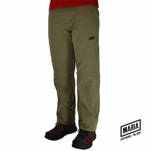 Maria ODP 0238 Oze Convertible Pants 30 brown