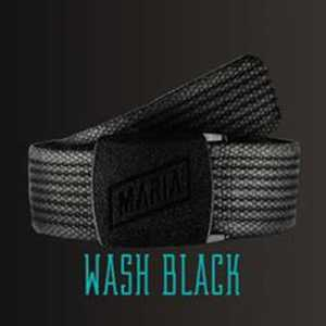 Maria ODP 0250 Korbu Belt wash black