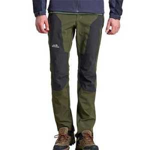 Tectop ODP 0276 Hiking Pants XXL military green