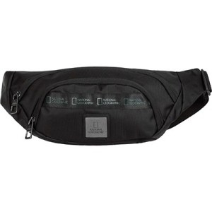 National Geographic N-Generation Waist Bag black