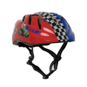Sauf ODP 0297 Bebe Helmet XS