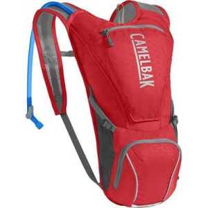 Camelbak Rogue 85 oz racing red silver