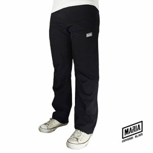 Maria ODP 0333 Irau Trail Pants 26 black