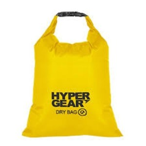 Hypergear Dry Bag Q 3L yellow