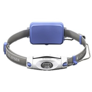 LED Lenser NEO 4 blue
