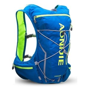 Aonijie 10L Hydration Backpack L XL blue