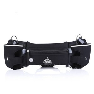 Aonijie Jogging Belt black