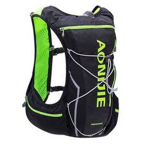 Aonijie ODP 0426 10L Hydration Backpack L XL black