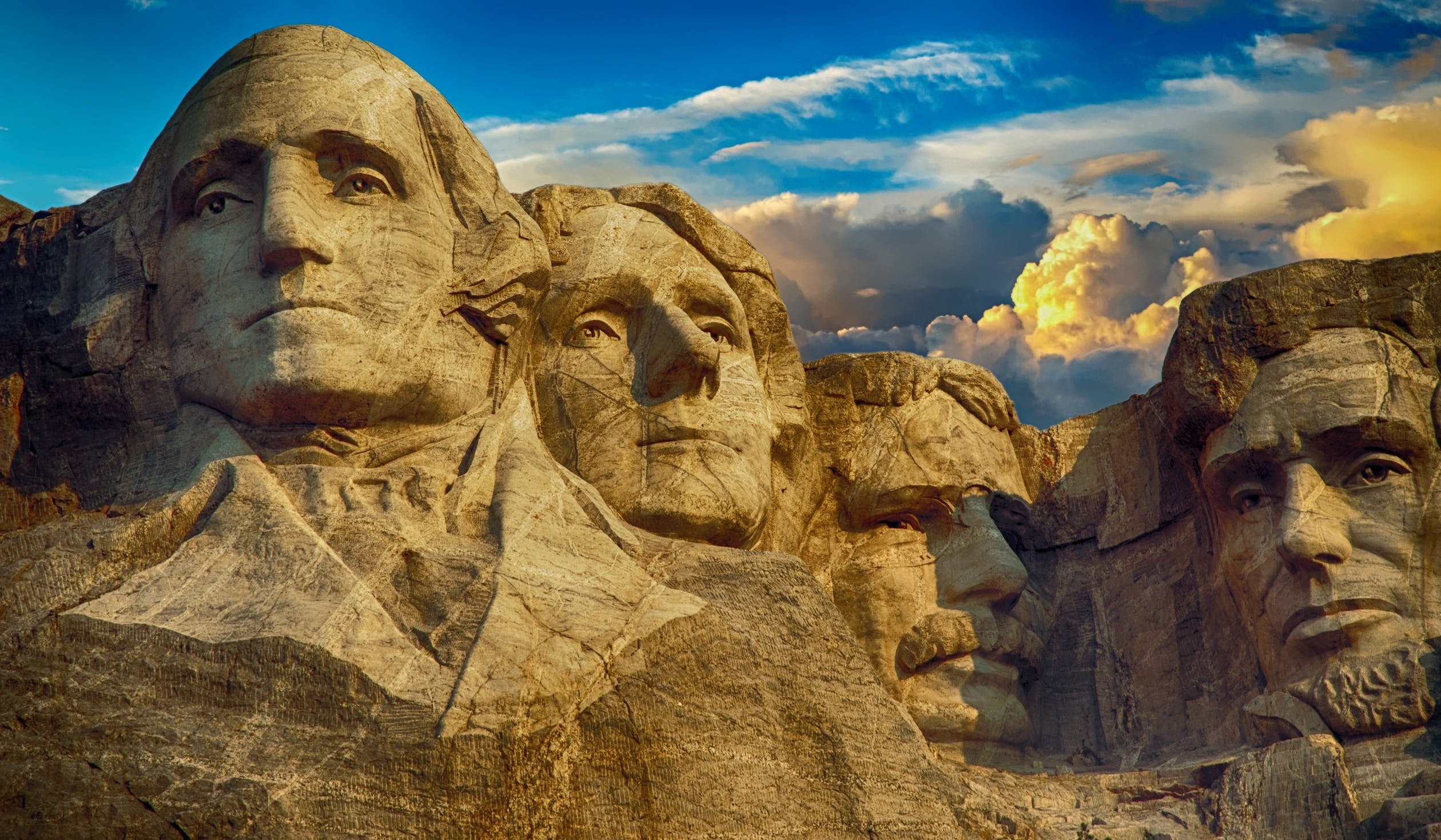 Us Historical Monuments To Be Proud Of