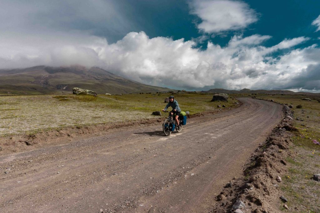 Cycling the TEMBR