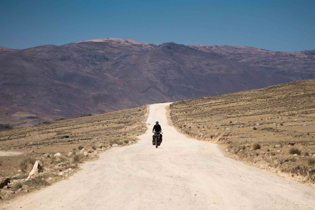 5 practical and must-have items for bike travel