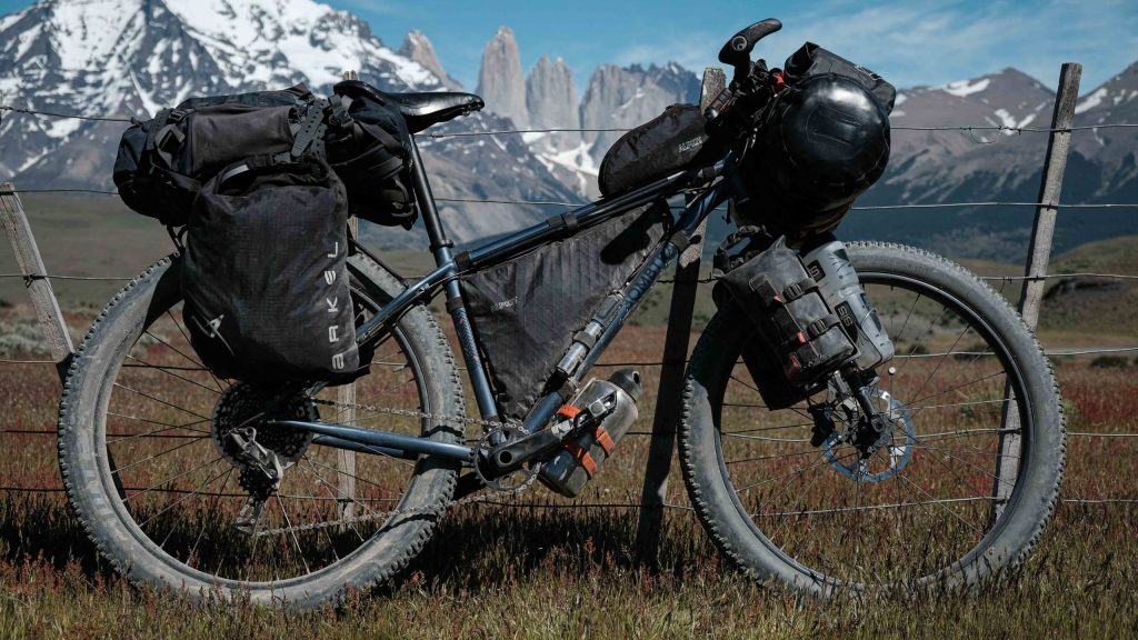 The characteristics of a bikepacking bike | explained in 5 easy steps