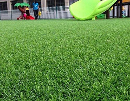 Synturfmats Premium Indoor/outdoor Green Artificial Grass Rug   20