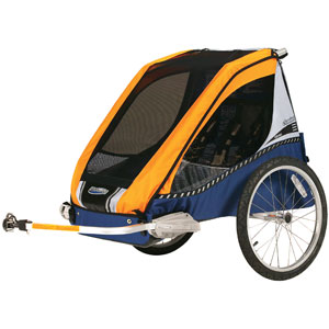 Recalled Chariot Child Bicycle Trailer