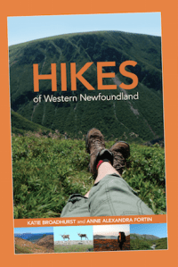 Hikes NL Cover