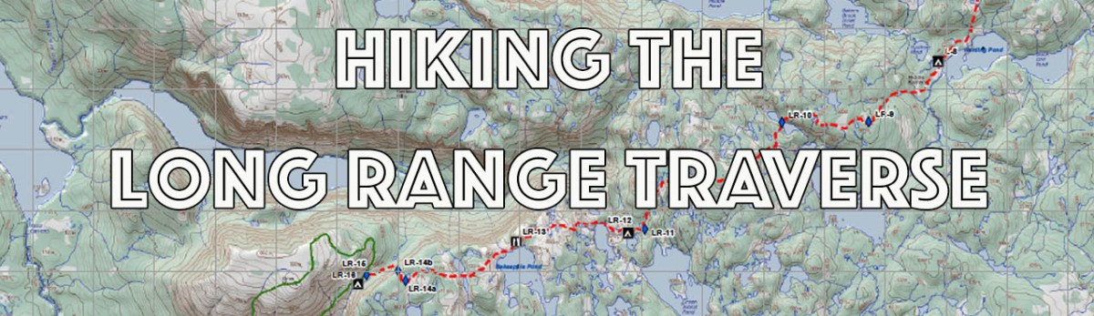 Hike This: Long Range Traverse