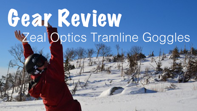 zeal optics tramline
