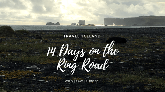 Travel: Iceland - 14 Days on the Ring Road