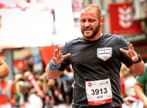 Köln Marathon 2016