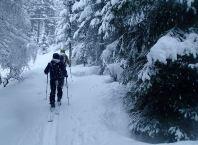 Skitouren Bad Gastein