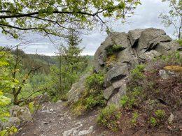 Outdoorseite Wanderung Monschau
