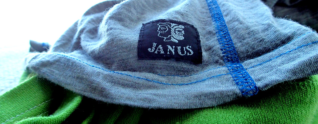 Gear Review – Janus Merino Tops