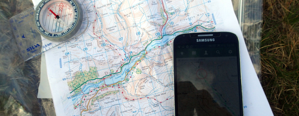 Navigation tools for the 21st century