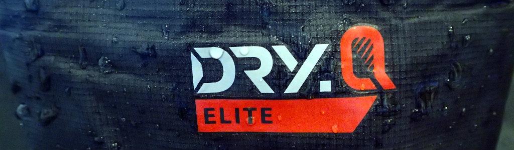 Dry Q Elite logo