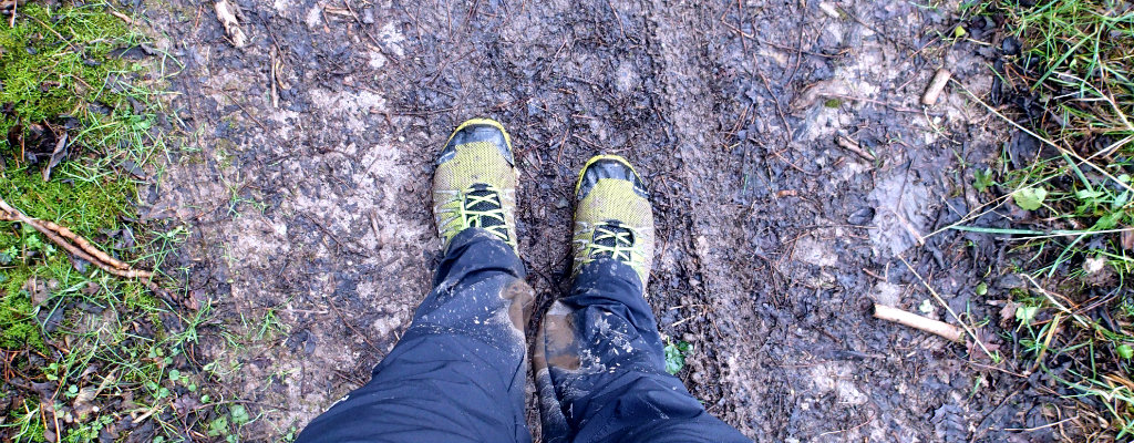 A practical step for lightness – transitioning from hiking boots to trail shoes