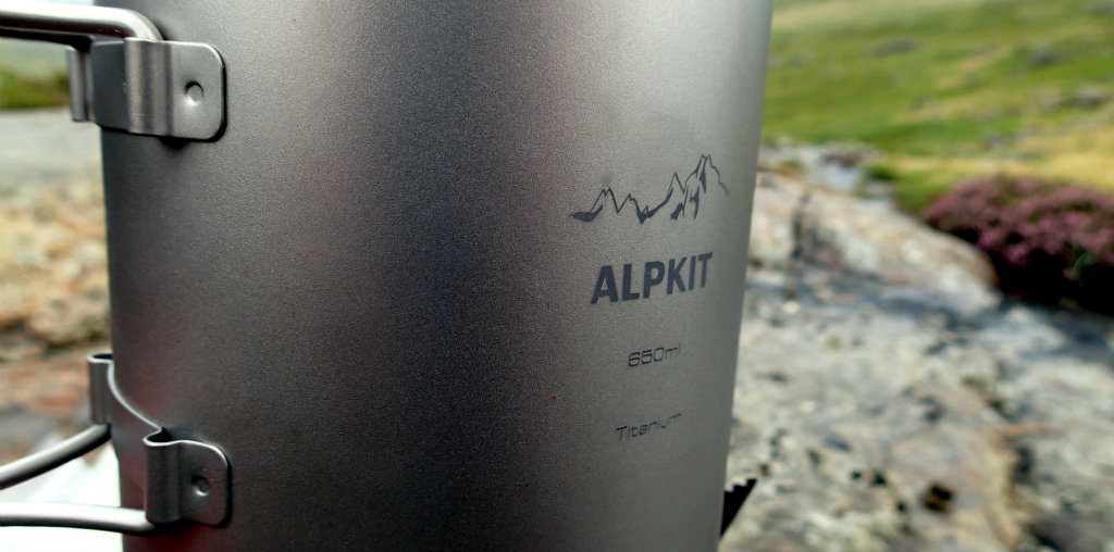 Alpkit, a small company that make the best combination of cost effective and functional