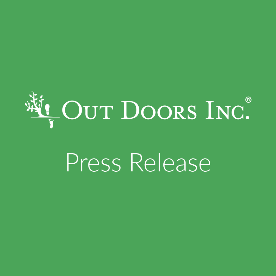 Press Release Archives Out Doors Inc