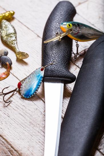 Fishing Filet Knife