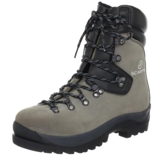 SCARPA Fuego Mountaineering Boot