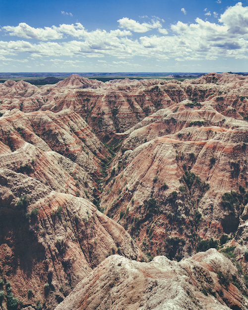 Badlands National Park