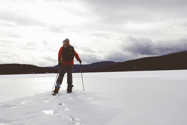 Best Snowshoes for Exploring the Winter