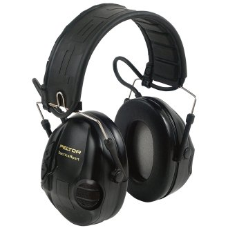 3M Peltor Tactical Sport Ear Muff